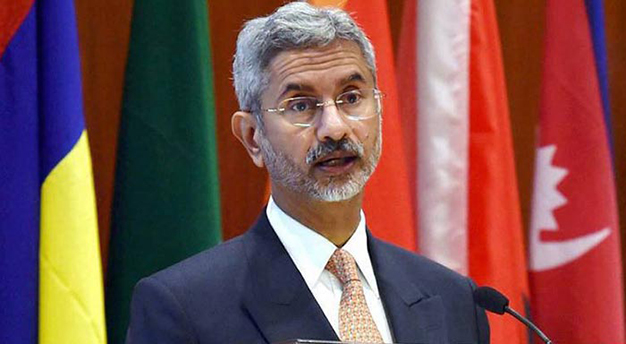 Come without prejudice if you want to visit Kashmir: EAM Jaishankar on EU MEPs Kashmir visit