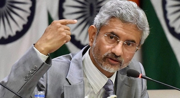 'We don't want another thirty years from the past': EAM Jaishankar on removal of Article 370