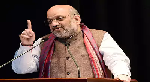 "Home Minister Amit Shah: ""Visit Kashmir with family, see how peaceful it is"""