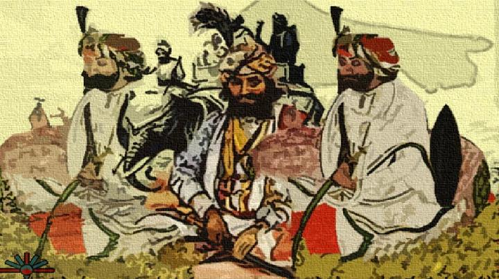 Treaty of Amritsar - March 16, 1846