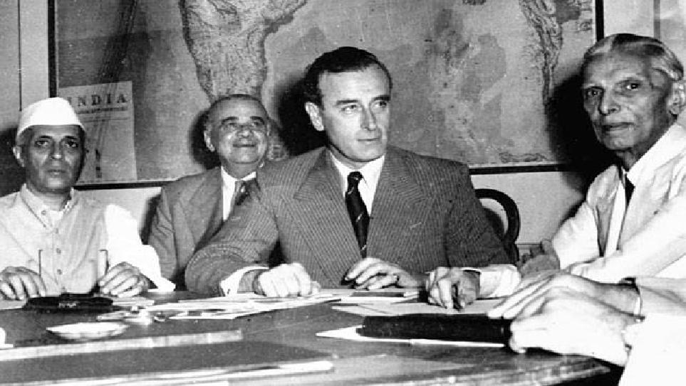内閣ミッションの覚書、1946年5月12日