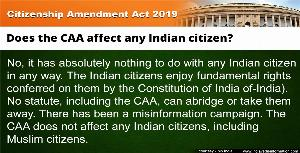 All you need to know about the CAA