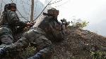 Three Hizbul militants gunned down in Kashmir