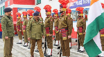 J&K DGP visits Anantnag to review security arrangements