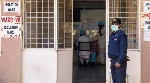 Coronavirus: Isolation wards set up in Jammu and Kashmir