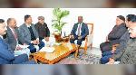 SABLO, JKSAC delegations meet Lt Governor