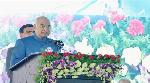 Rapid development of J&K, Ladakh among Centre's top priorities: President