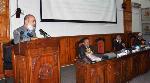Three-day international seminar started at Kashmir University
