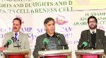 Seminar on Fundamental Rights & Duties held at North Campus, KU
