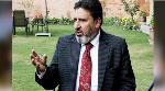 Lifting curbs on social media in J-K good omen: Altaf Bukhari