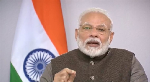 PM Modi interacts with 'Janaushadhi Pariyojna' beneficiaries in Jammu & Kashmir