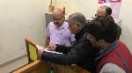 24X7 central control room set up in Srinagar to prevent coronavirus spread