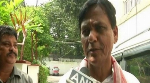 No detention camps in Nagaland for those unable to prove citizenship: Nityanand Rai
