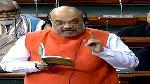 Amit Shah chairs meeting with political parties on Delhi violence