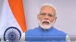 PM Modi urges people to take lockdown measures seriously