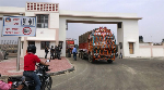 Covid-19: India stops incoming traffic on all 107 immigration check posts