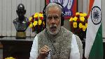 We will definitely win the battle: PM Modi