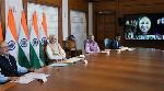 Extraordinary times require extraordinary solutions: PM Modi