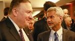 """Cooperation """"Imperative"""" To Combat Coronavirus: Mike Pompeo Tells India"""