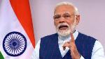 India began controlling covid-19 spread much in earnest: PM Modi