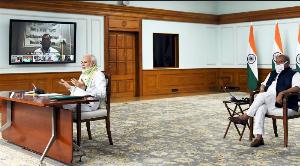 Corona has taught us to be self-reliant always: PM Modi