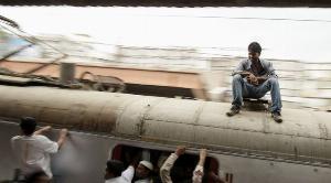 Oldest Asian Railway Turns Coaches Into India Isolation Wards