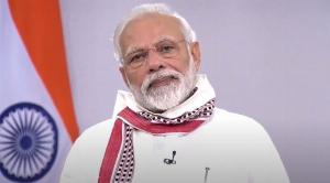 On Mann ki Baat, PM Modi hails 'people-driven war' against Covid-19