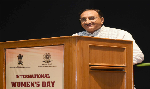 Union HRD Minister interacts with Education Ministers and Education Secretaries
