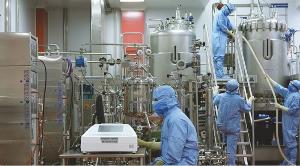 India's Serum Institute to make millions of potential Covid-19 vaccine doses