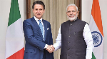 """India assures Italy of """"unstinted support"""" in supplying essential medicines"""