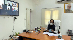 Minority community members are equally contributing in fight against Covid-19: Naqvi