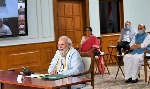 There is global recognition for India's success in handling Covid-19: PM Modi