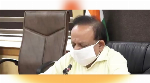 Dr Harsh Vardhan dedicates high-tech Covid-19 testing machine COBAS to nation