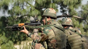 Indian army destroys suspected launch pads along LoC