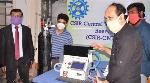 India's research institute develops high-tech ventilator to meet patients, hospitals' demand