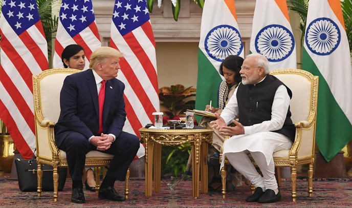 US approves loans, investments worth over $340 million for projects in India