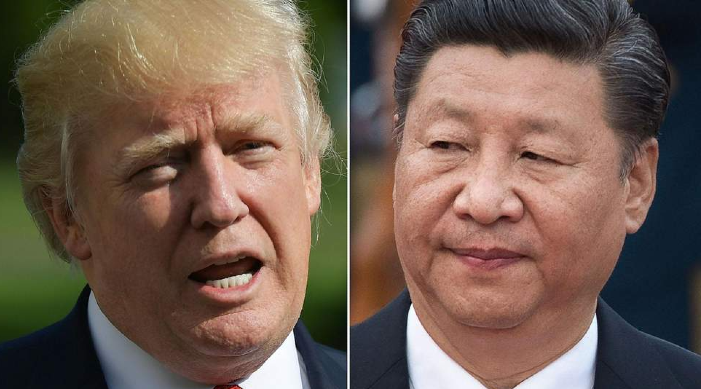 Network18 Polls Reveal Indians Prefer Trump Over Xi Jinping, 91% Support Boycott of Chinese Goods