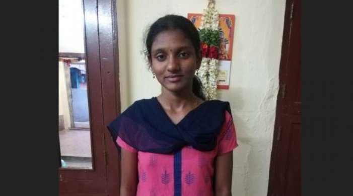 UN appoints Tamil Nadu girl as 'Goodwill Ambassador' to the poor