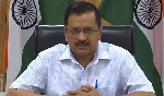 Covid-19: Delhi CM Arvind Kejriwal tests negative after coronavirus-like symptoms