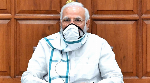 PM Modi reviews India's response to Covid-19, to talk to CMs next week