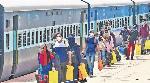 Govt evacuates 1,32,841 stranded JK residents; 92,575 via Lakhanpur, 40,266 through special trains