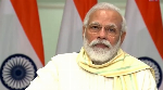 Don't be negligent during Covid-19: PM Modi cautions India