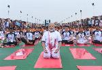 Many Bollywood Celebrities Pledge Support for International Day of Yoga (IDY) 2020