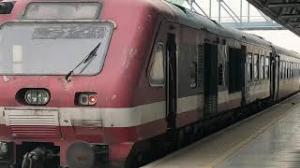 Train services resume in Jammu & Kashmir