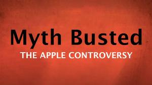 Kashmir apple season controversy busted