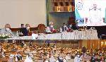 এনইপি জে এবং কে জ্ঞান, উদ্ভাবন এবং শিক্ষার কেন্দ্রবিন্দুতে রূপান্তর করতে পারে: রাষ্ট্রপতি কোবিন্দ
