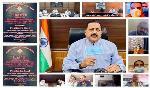 কেন্দ্র জম্মু ও কাশ্মীরে 23 টি সড়ক ও সেতু প্রকল্প চালু করেছে