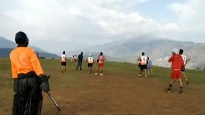 Cómo Hockey India está tratando de impulsar los deportes en Jammu y Cachemira
