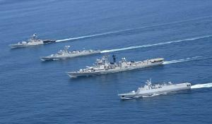 India, a linchpin of emerging international strategy in Indo-Pacific region
