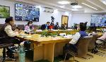 In review meet with 7 states, Harsh Vardhan stresses on COVID-19 appropriate behaviour